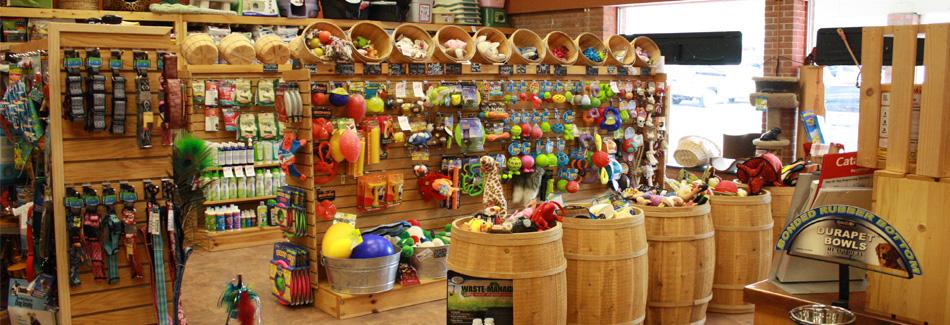 Hanover Natural Food Store